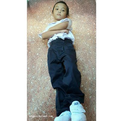 irfan, irfan hensem, Back to school photoshoot