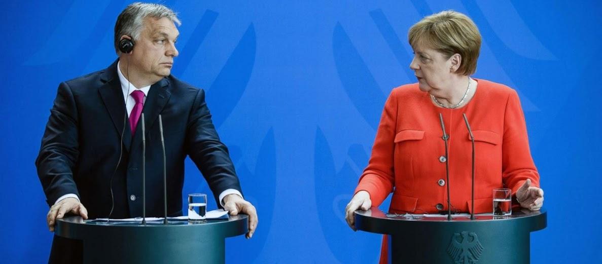 Βερολίνο: Οι ΜΚΟ θα αποφασίζουν ποιό κράτος «αξίζει» χρηματοδότησης στην ΕΕ!
