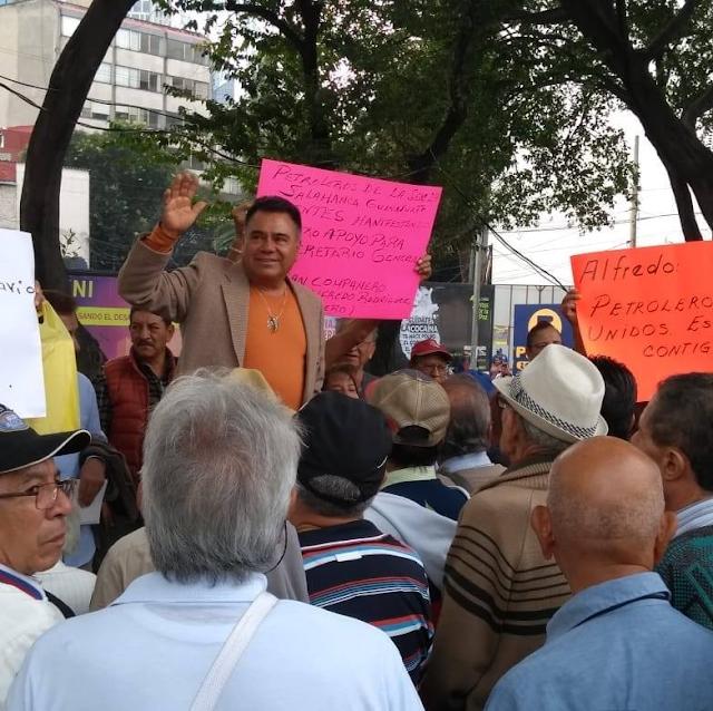 Castigo para  causantes de  muertes en Pemex, FPU ¡