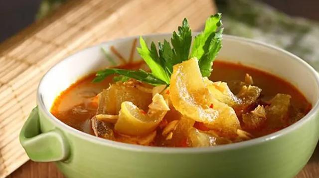 Resep Sup Kikil Enak dan Sederhana