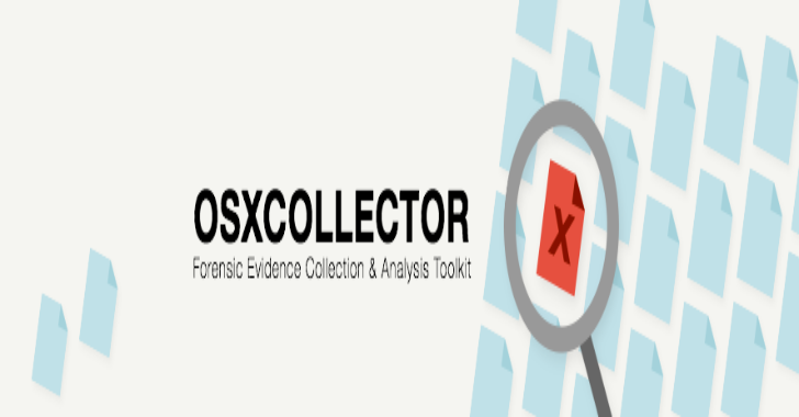 OSXCollector : A Forensic Evidence Collection & Analysis Toolkit For OS X