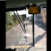'Amarelinho' é alvo de pedrada durante briga entre motorista e cobrador; assista