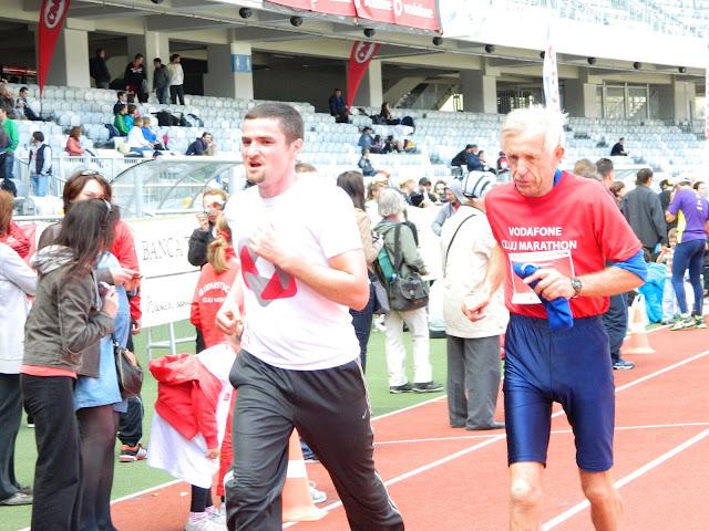 maraton 2012