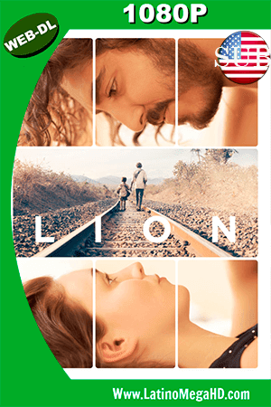 Lion (2016) Subtitulado HD WEB-DL 1080P ()
