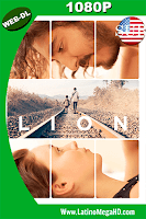 Lion (2016) Subtitulado HD WEB-DL 1080P - 2016