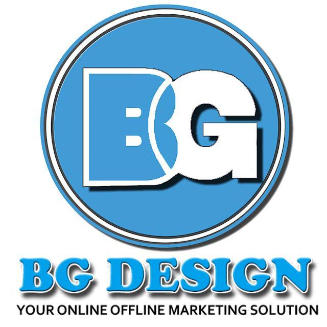 Bisnes Kad Simple & Cantik Dari BG Design