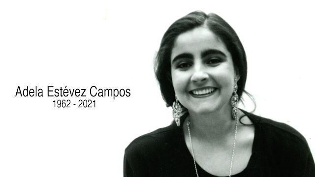 María Adela Estévez Campos