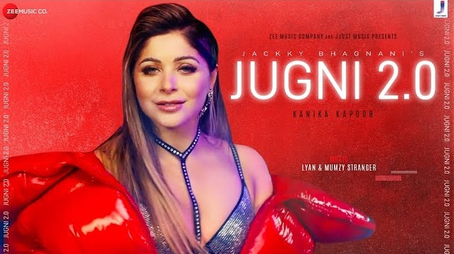 Jugni 2.0 Lyrics - Kanika Kapoor