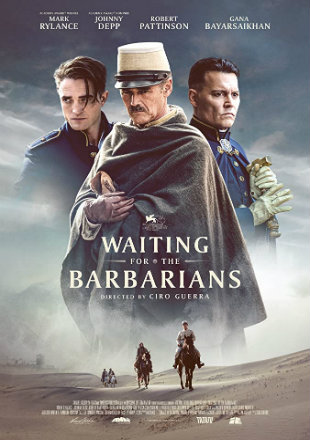 Waiting For The Barbarians 2019 HDRip 720p Dual Audio In Hindi English