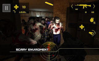 Zombie Defense 2: Episodes apk + obb