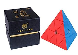 Yuxin Huanglong Magnetis