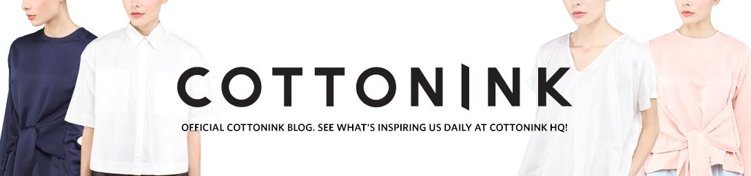 Cotton Ink | Foto: Cottonink.co.id