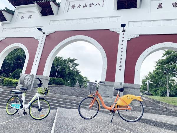 彰化YouBike系統驗測 7月1日起暫停營運