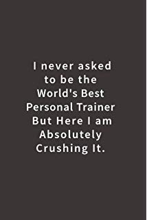 4 Personal Trainer Quotes Train Hard Gym Quotes
