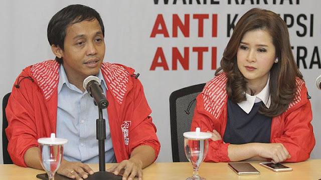PSI soal Grace Dilaporkan ke Polisi: Itu Penistaan Akal Sehat