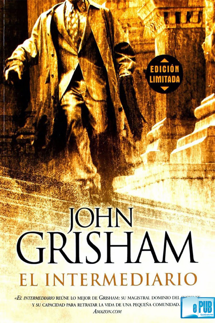 El intermediario – John Grisham   EpubGratis