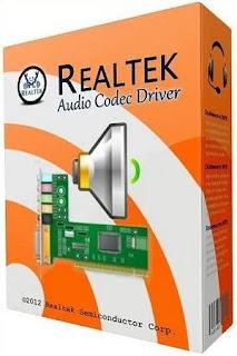 برنامج تعريف كارت الصوت 2021 أحدث اصدار Realtek High Definition Audio Drivers 6.0.9