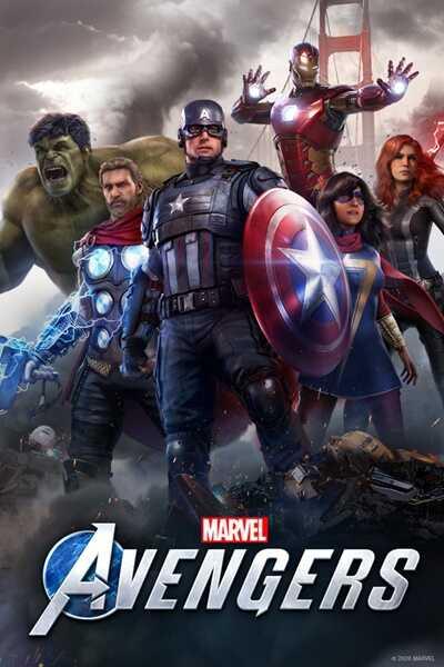 โหลดเกมส์ [Pc] Marvel's Avengers