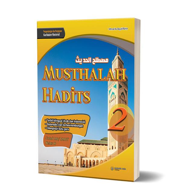 Hadits Musalsal