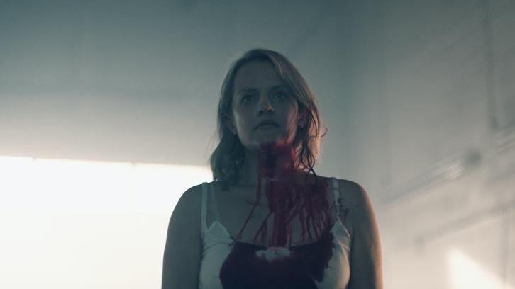 The Handmaid's Tale - Season 2 - Promo, First Look Photos, Casting News & Premiere Date