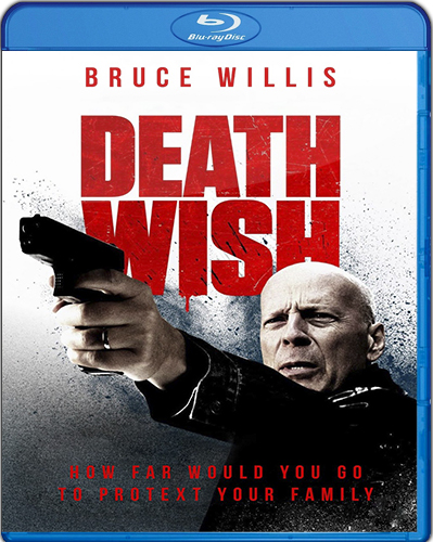 Death Wish [2018] [BD50] [Latino]