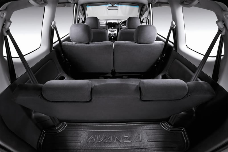 Best Automotive Channel: The New Avanza Cars 2011, Looks