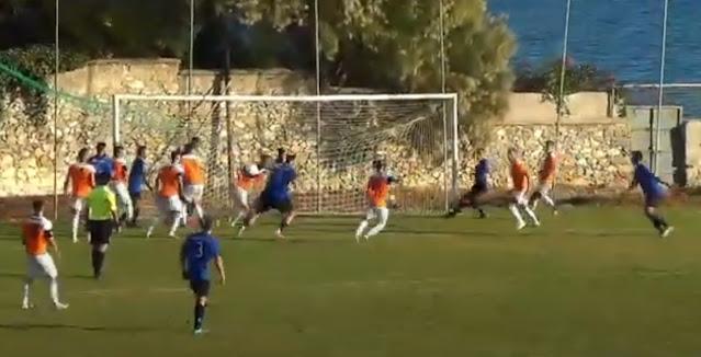 Φωτο από το Αιγεας- Απολλων 5-0