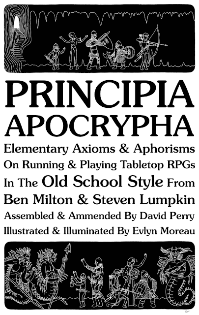 Principia Apocrypha Is Here