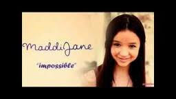 maddi jane impossible