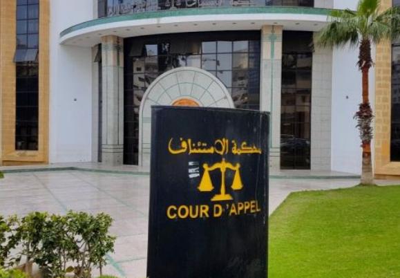 استئنافية طنجة تؤيد حكم الإعدام في حق قاتل الطفل عدنان بوشوف