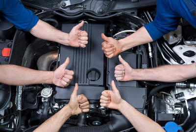 Best Car Repair Shop in Winnetka, CA