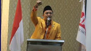 Fihiruddin : Hanura Yakin Menang di Lombok Tengah, Rebut Dua Besar di DPRD Provinsi NTB