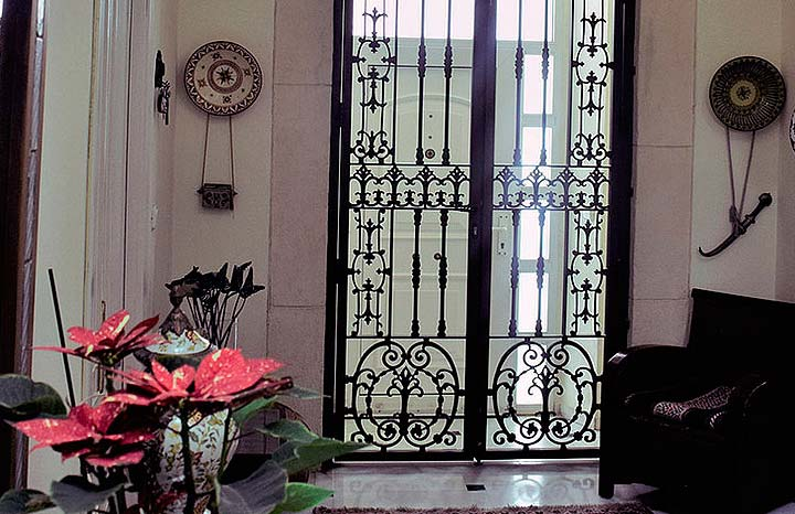 Reseña del libro La casa de la Almedina de Alfonso Berlanga Reyes