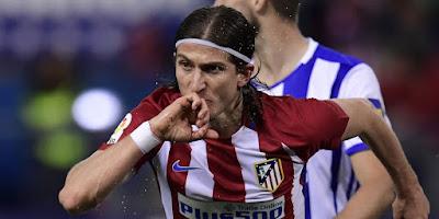 11 Pemain Terbaik Liga Spanyol 2016-2017