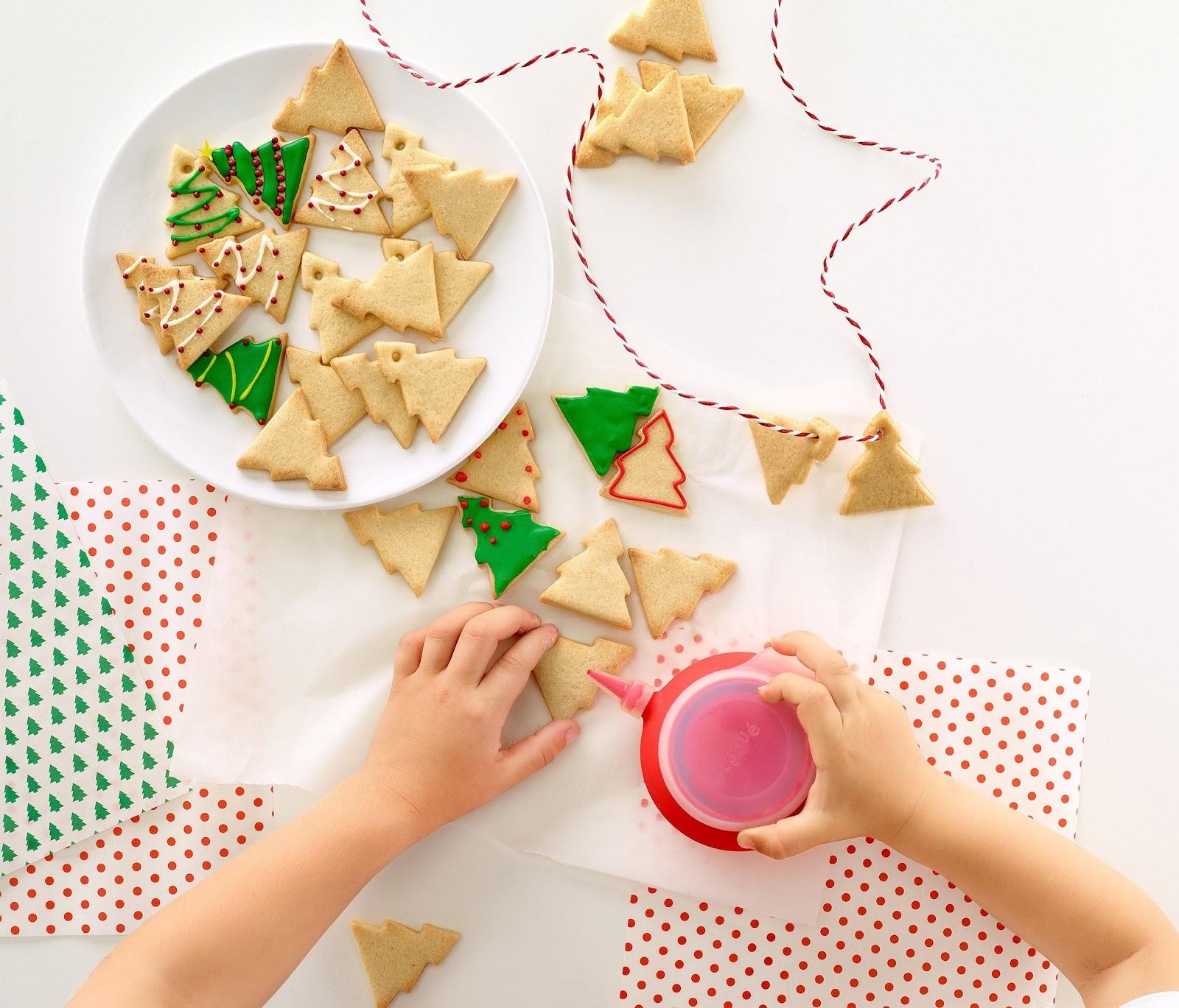 Celebruj tradycję + przepis na szybkie pierniki.