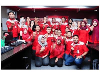 Lowongan Kerja Sebagai Sales Force Di Indihome Bandung