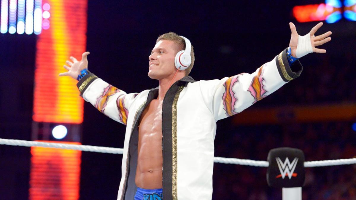Várias lutadoras elogiam o trabalho de Tyson Kidd como produtor na WWE