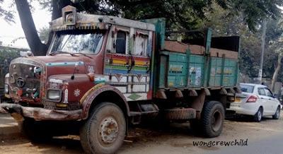 keunikan di india