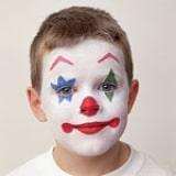 Clown - Step 2