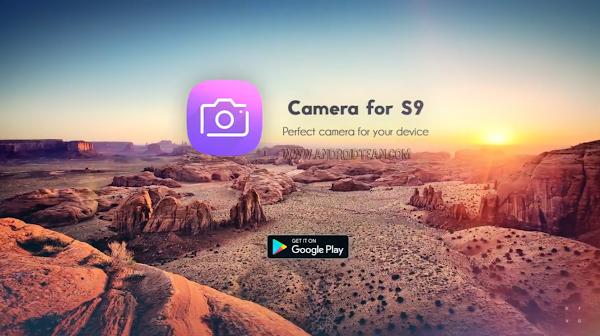 Camera for S9 - Galaxy S9 Camera 4K 3.0.7   Premium APK