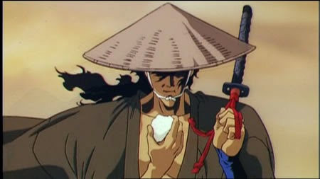The Nerd Grimoire Eight Demons Retro Review Of Ninja Scroll Yotoden