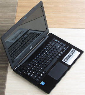 Jual Acer Acer Aspire E14 - E5-411 Bekas