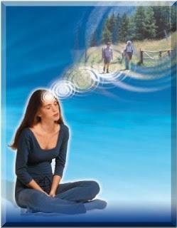 Visão Remota (R.V.) viagem no tempo/espaço em Consciência, pelo Dr. Courtney Brown PhD (2)