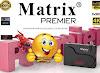 كل ما يخص ريسيفر ماتريكس بريمر matrix premier