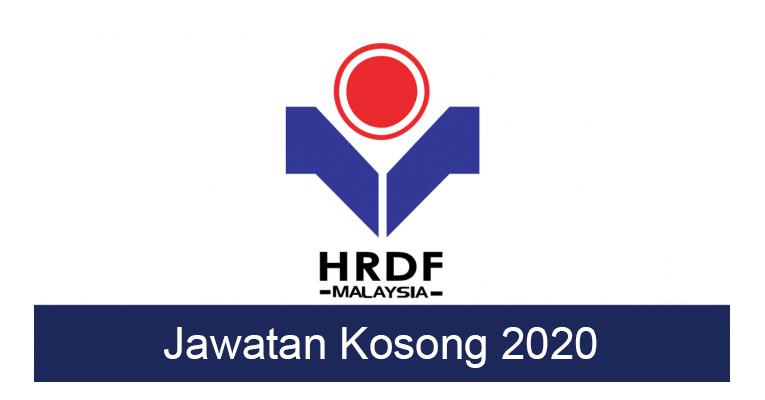 Jawatan Kosong di Pembangunan Sumber Manusia Berhad HRDF