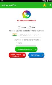 Cara Mendapatkan Nomor Whatsapp di Sekitar Kita