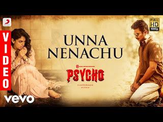 Psycho - Una Nenachu song WhatsApp status download