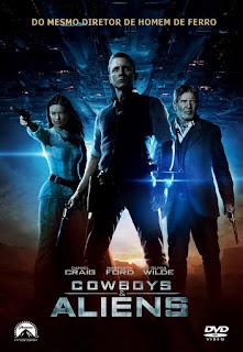 Cowboys & Aliens (2011) Torrent