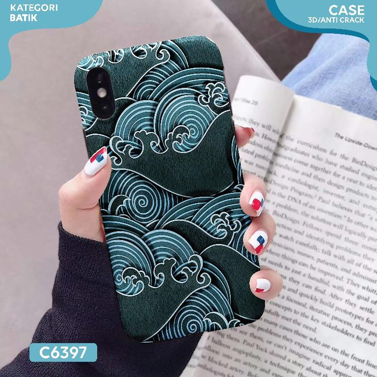 Case HP Custom Nama 6