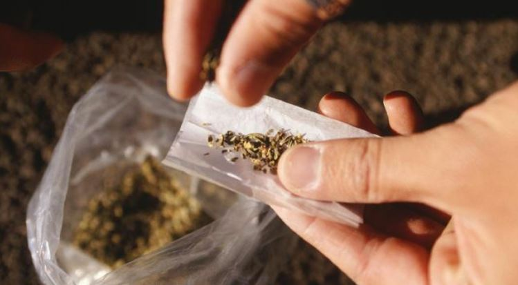 Bocah SD di Bogor Dinyatakan Positif Pengguna Narkoba